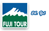 Fujitur - Yurtdışı Turlar, Kıbrıs Turları, Şirket Turları
