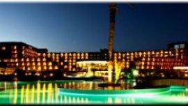 Nuh'un Gemisi Hotel