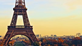 Paris Turu / 3 Gece