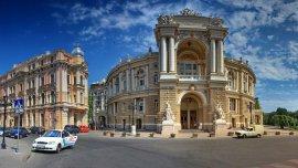 Ukrayna / Odessa Turu