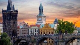 Budapeste & Viyana & Prag /7 Gece