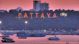 Tayland - Pattaya / 5 veya 7 gece