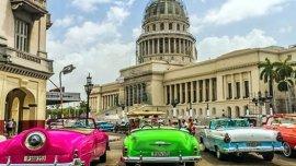 Küba Turu / Havana- Cayo Santa Maria