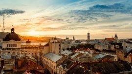 Ukrayna / Lviv Turu (3 gece )